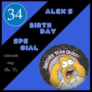 Alex's Birthday Special