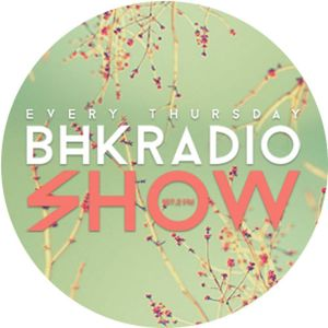 B.H.K. Radio Show Vibration FM - part I . . . 25.06.2015
