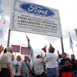 TDTR - 12-06-17 - Ciro Annichiarico - Abogado Secr. DDHH - Juicio Causa Ford