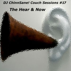 Couch Sessions #17 - The Hear & Now