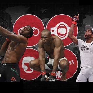 The MMA Prospectus- UFC On Fox 20 Ngannou, Usman & Caldwell Too