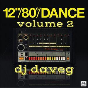 80's Remixed Volume 2