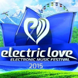 Eva Shaw - Live @ Electric Love Festival 2015 (Austria) Full Set