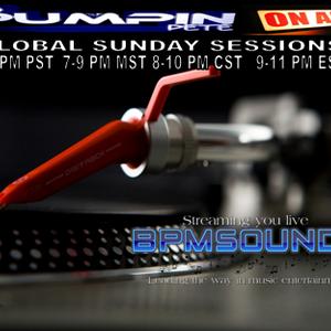 DJ PUMPIN Pete BPM GSS ON 3.16.14 Part 1