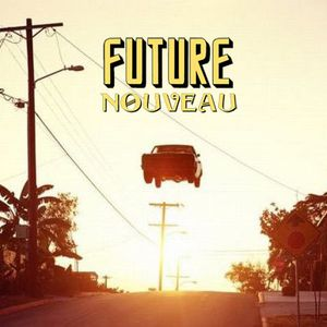 Future Nouveau 9/11/2012 with special guests: Eva and Giouli (The Girls From Control)