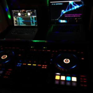 warm up set (HS mix)