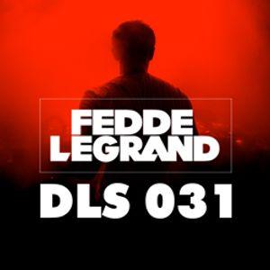Fedde Le Grand - Dark Light Sessions - Episode 31