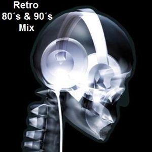 Retro 80´s & 90´s Mix