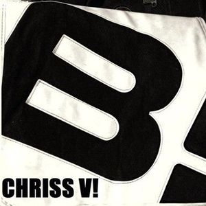 Chriss V! - Ready_for_tonight_Mixtape_2012