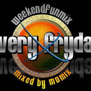Weekendfunmix 03-08-2012