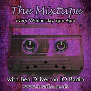 The Mixtape with Ben Driver on IO Radio 01/04/15