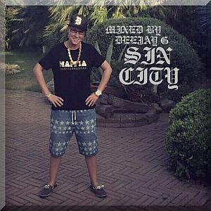 DJ G - #Sin City