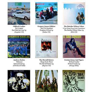 Rare Groove/Funk (February 2011)