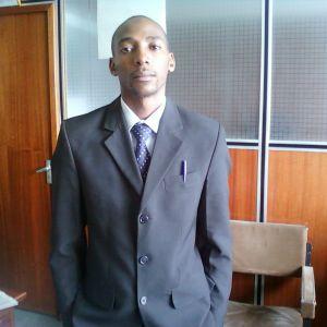 Alex Nderitu: Pioneering in the Digital World