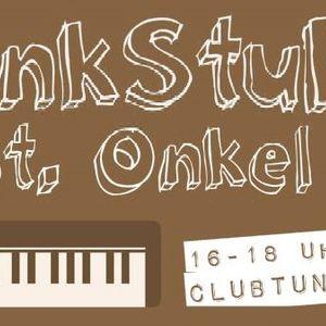 Onkel B! live @ FunkStube on Clubtunes.fm (+EHB-Seioks) (08.08.2014)