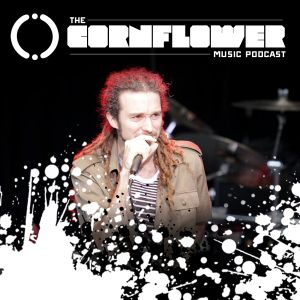The Cornflower Music Podcast - 003 - August 2008