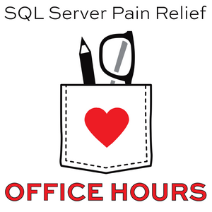 Office Hours - 1/2/2019