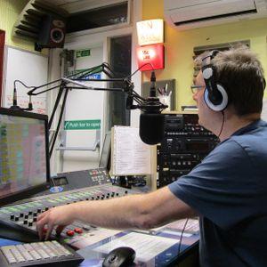 #TMTTY RadioWey.co.uk 9-10pm Tue 21Feb17