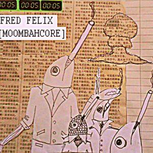 FRED fELIX moombah
