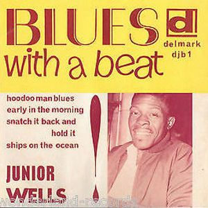 blues with beat