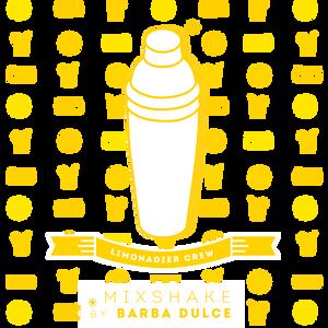 Limonadier Crew | Mixshake by Barba Dulce