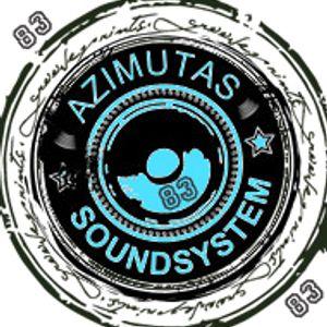 Azimutas Vol.83 (13 11 2011)