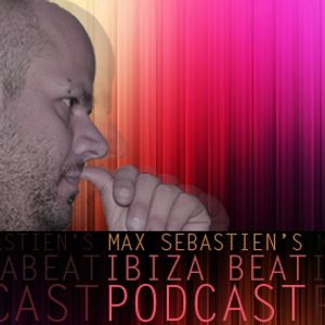 Max Sebastien Podcast - Ibiza Beat ( 13012013 )