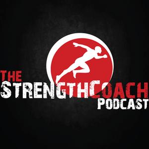 Episode 178- Strength Coach Podcast