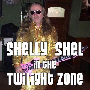 Shelly Shel in the Twilight Zone #9