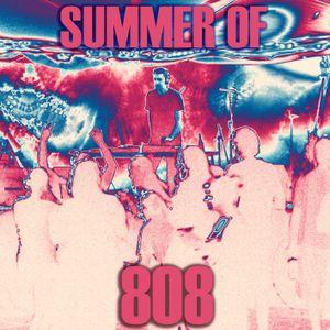 Summer of 808 Mix