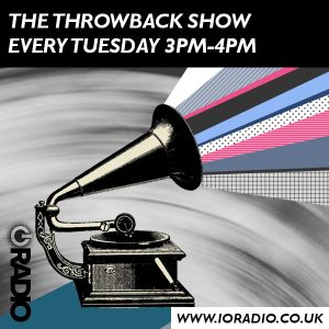 Throwback Show with DJ Michael on IO Radio 101017