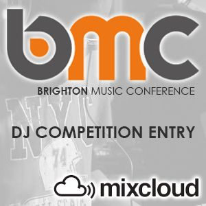 BMC Mixcloud Competition entry 2015 - House Junky