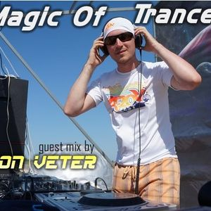 Vito von Gert pres. Magic Of Trance 61 (Guest Mix by Anton Veter)
