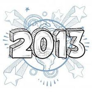 2013 house & techno