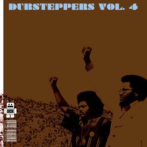 Dubsteppers Vol. 04