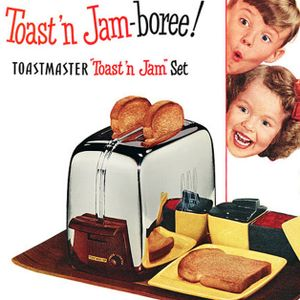 Joe C- Jam On Toast Mixtape