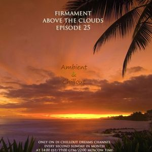 Firmament - Above The Clouds Episode 025 (11.09.2011)