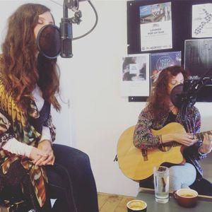 Deborah Rose and Mari Randle – live to air