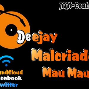 Mix HOuSe (Controla Vol. 12) - Dj. Malcriado (Mau Mau)