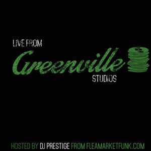 Live From Greenville Studios: Flea Market Funk Podcast Episode 1