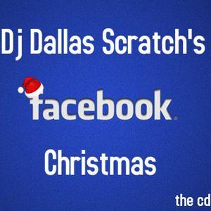 DJ DALLAS SCRATCH'S  FACEBOOK CHRISTMAS revised 2018