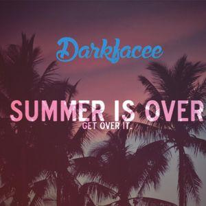Darkfacee - Summer is over 2014