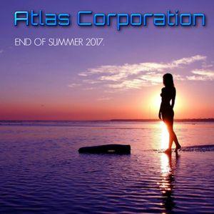 ATLAS CORPORATION - END OF SUMMER 2017.