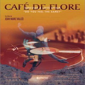 Mashup - Hercules Do You Feel The Same? - Matthew Herbert Cafe De Flore Giampo Dj