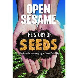 Seeds, UK Gardens, Ventura, Arizona, Music