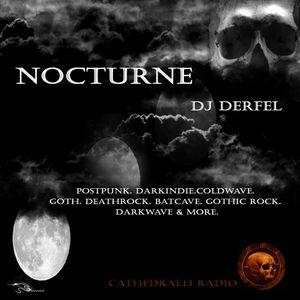 NOCTURNE ep.10 - December 5, 2011