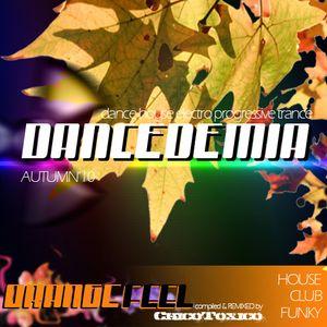 Dancedemia Autumn'10 Orange Feel
