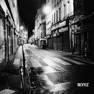 UNE NUIT A PARIS #4