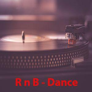 R n B - Dance