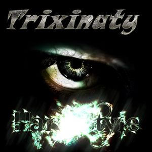 Trixinaty - Hardstyle Session 2013 #003